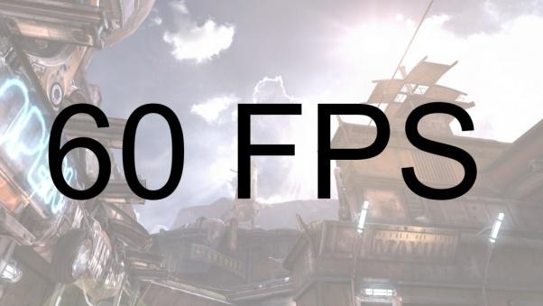 Как сделать fps в играх