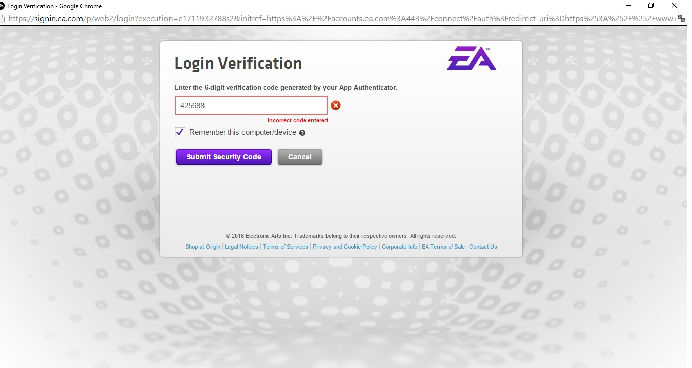 Solved re login verification problem answer hq publicscrutiny Image collections