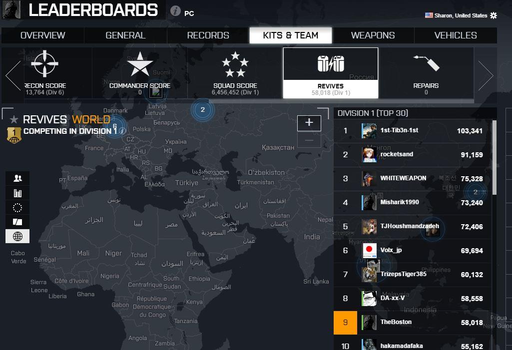 Solved: Re: $1,000 reward for top Battlefield 4 KITS ...