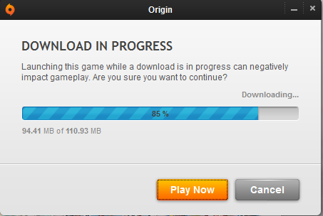 solved download in progress for days even though nothing is