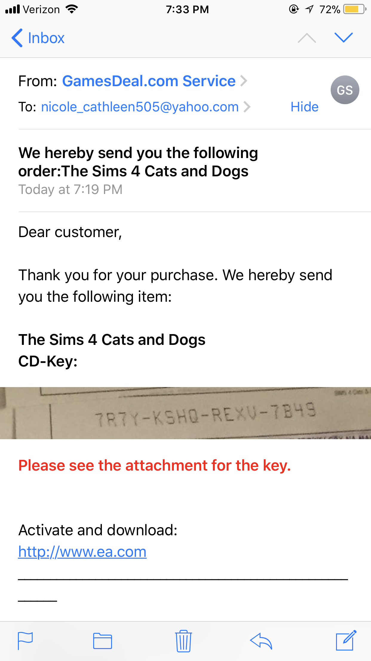 licence key for sims 4 cats and dogs