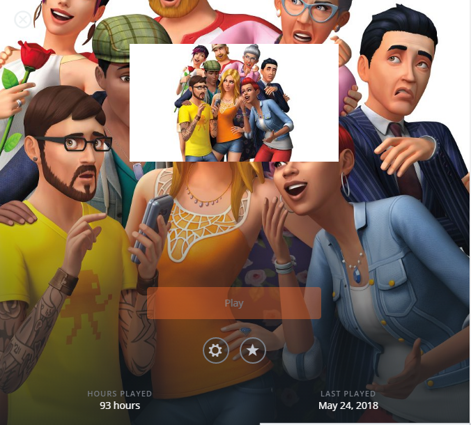 Solved: Sims 4 stuck on repair - Answer HQ