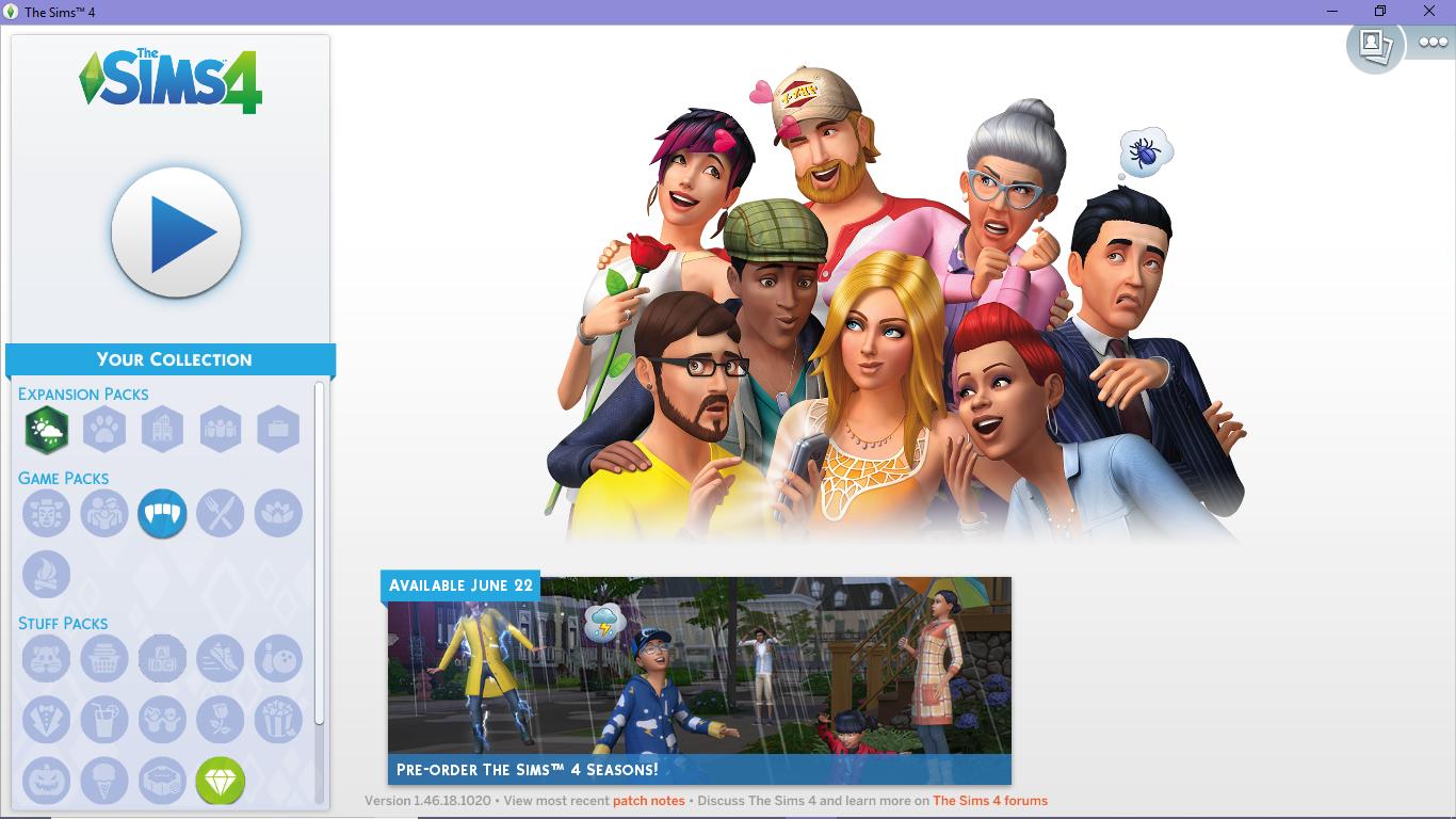 Rose Glen North Dakota ⁓ Try These Sims 4 Expansion Pack Won