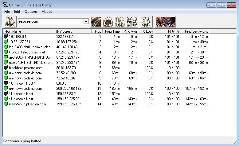 Как настроить статический ip адрес (сеть) в ubuntu 14x-01