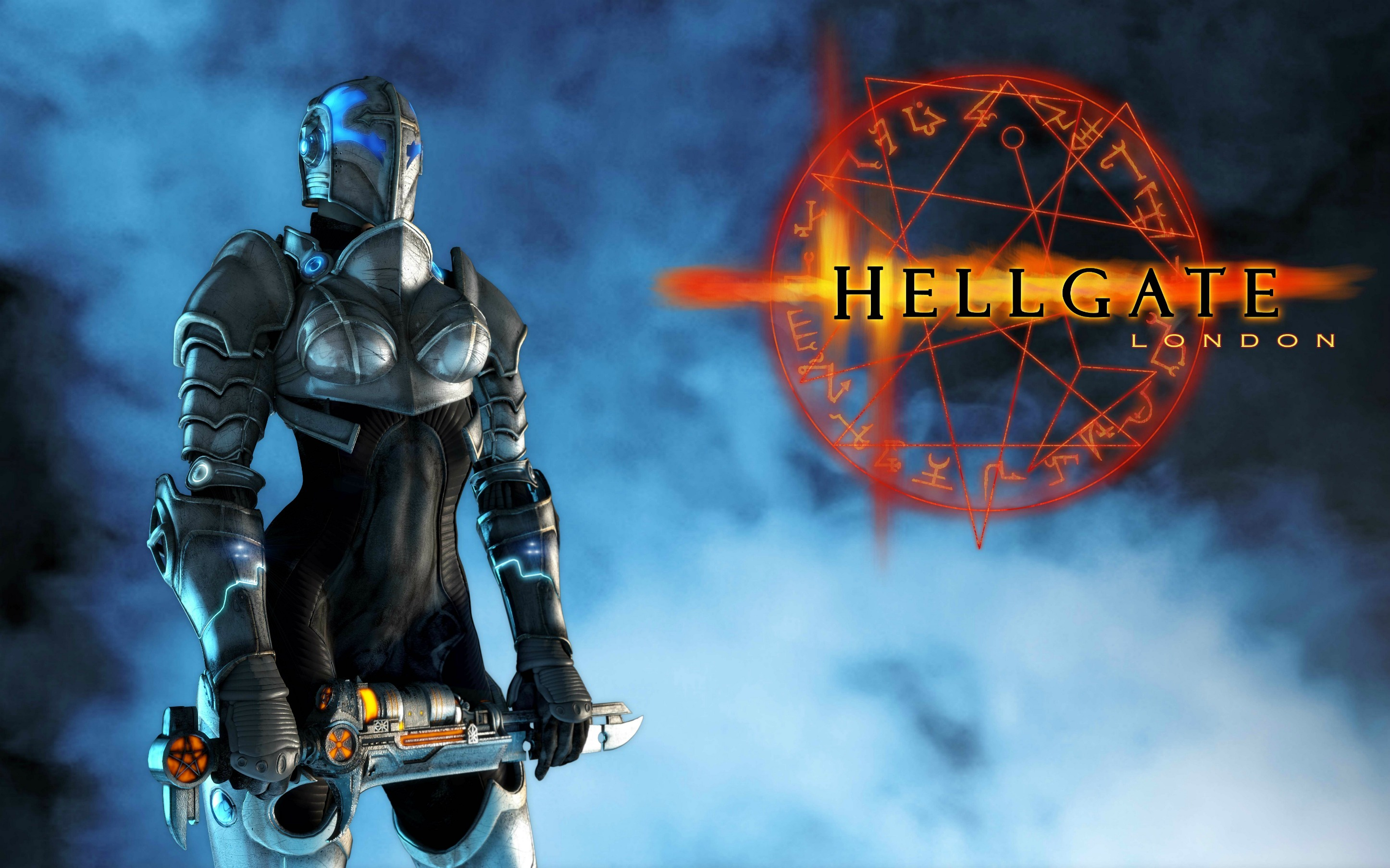 hellgate london игра загрузить