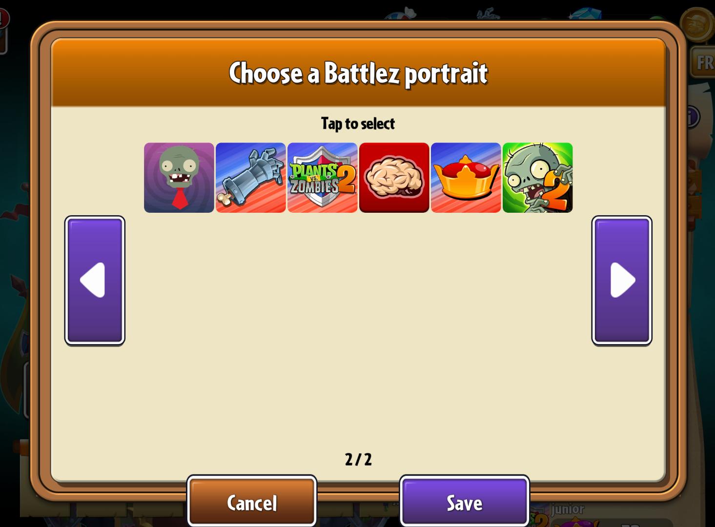 How do i change my battlez avatar - Answer HQ