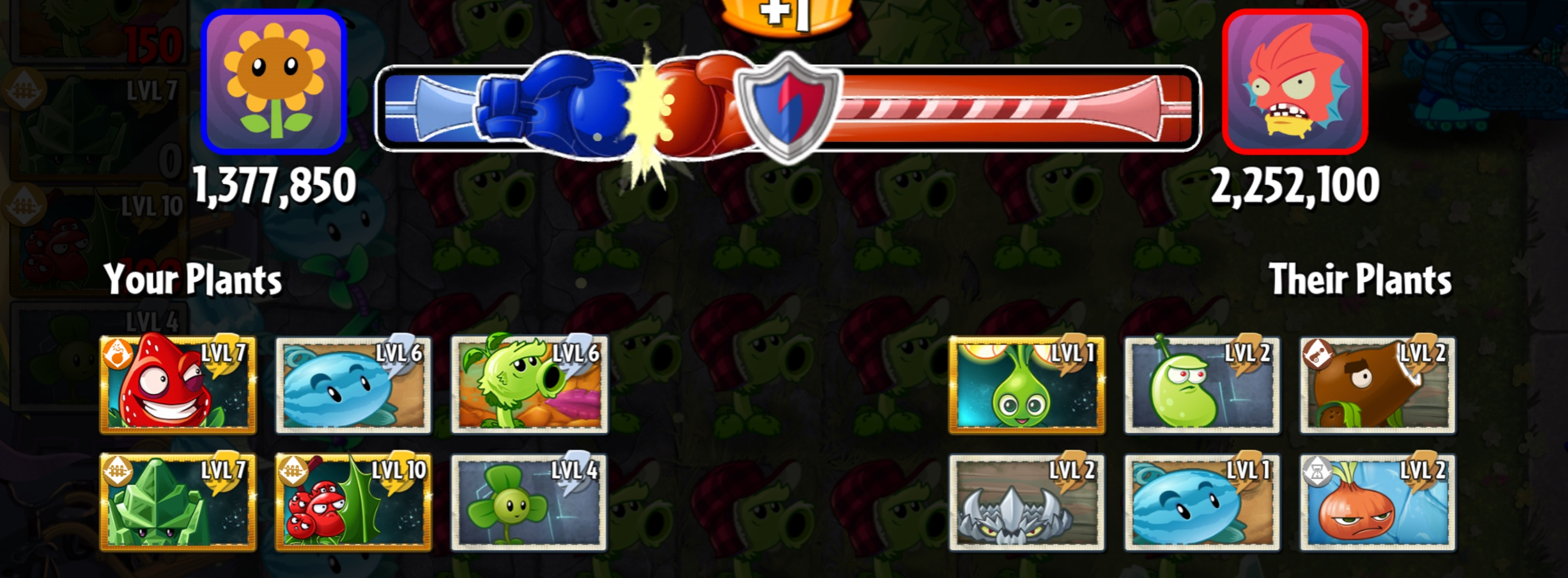 Solved: The worst of EA Bots are back in Battlez :-( - Answer HQ