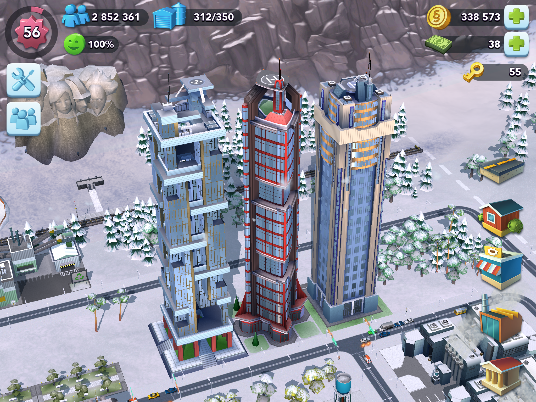 Image Result For Simcity Buildit Epic