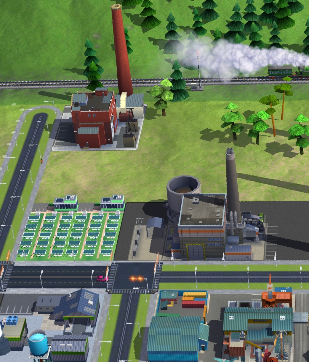 What are Eco Power Plants? - Answer HQ