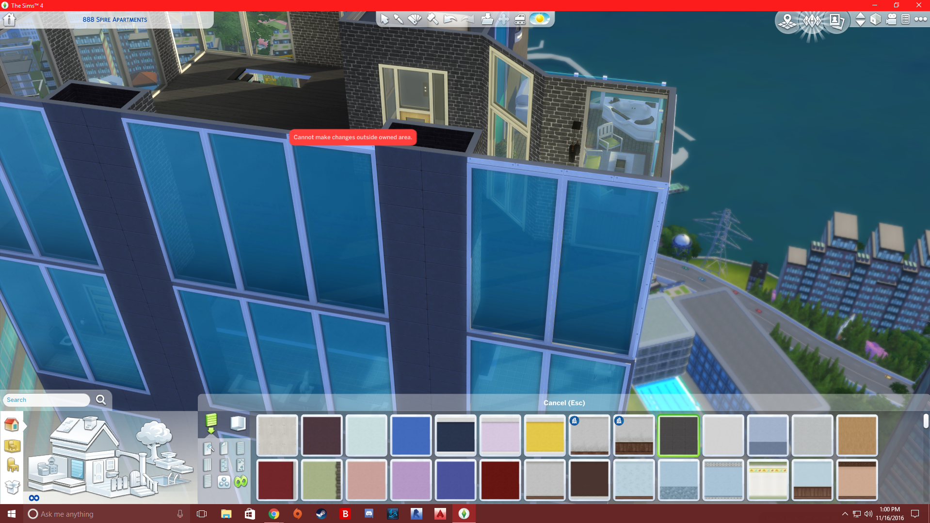 How To Reset Apartment Sims 4 idea gallery