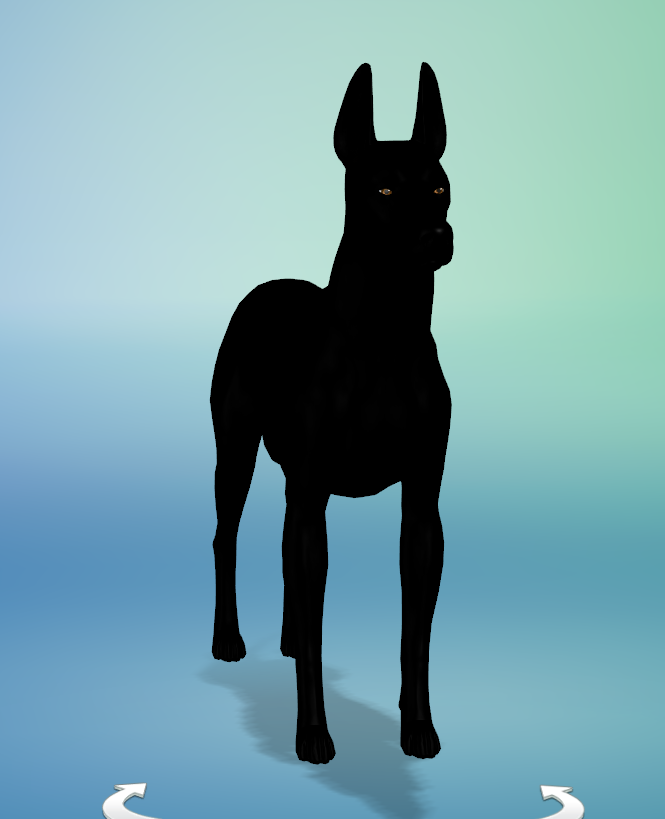 Sims  Cats And Dogs Bugs