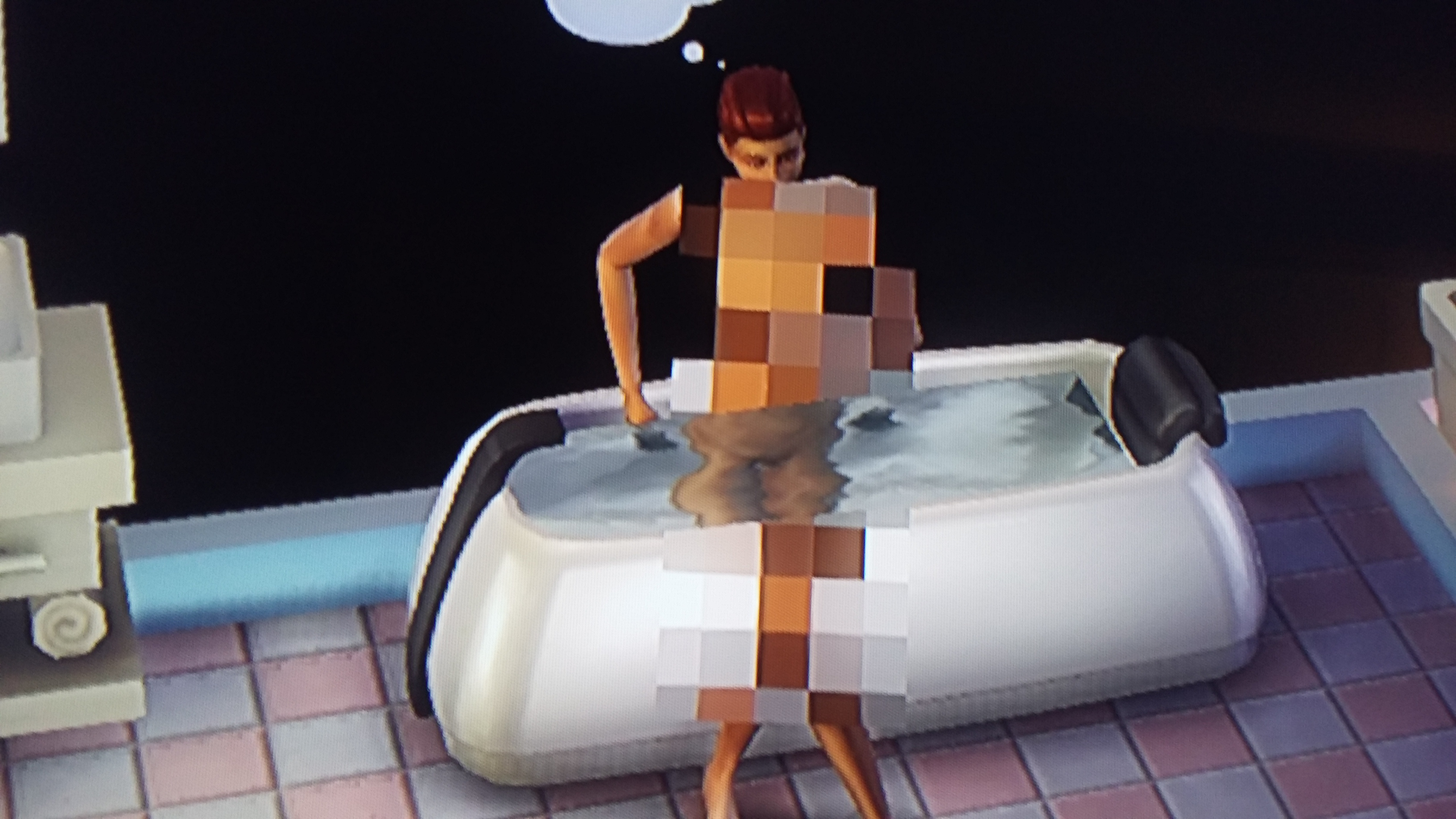 nude sims 4