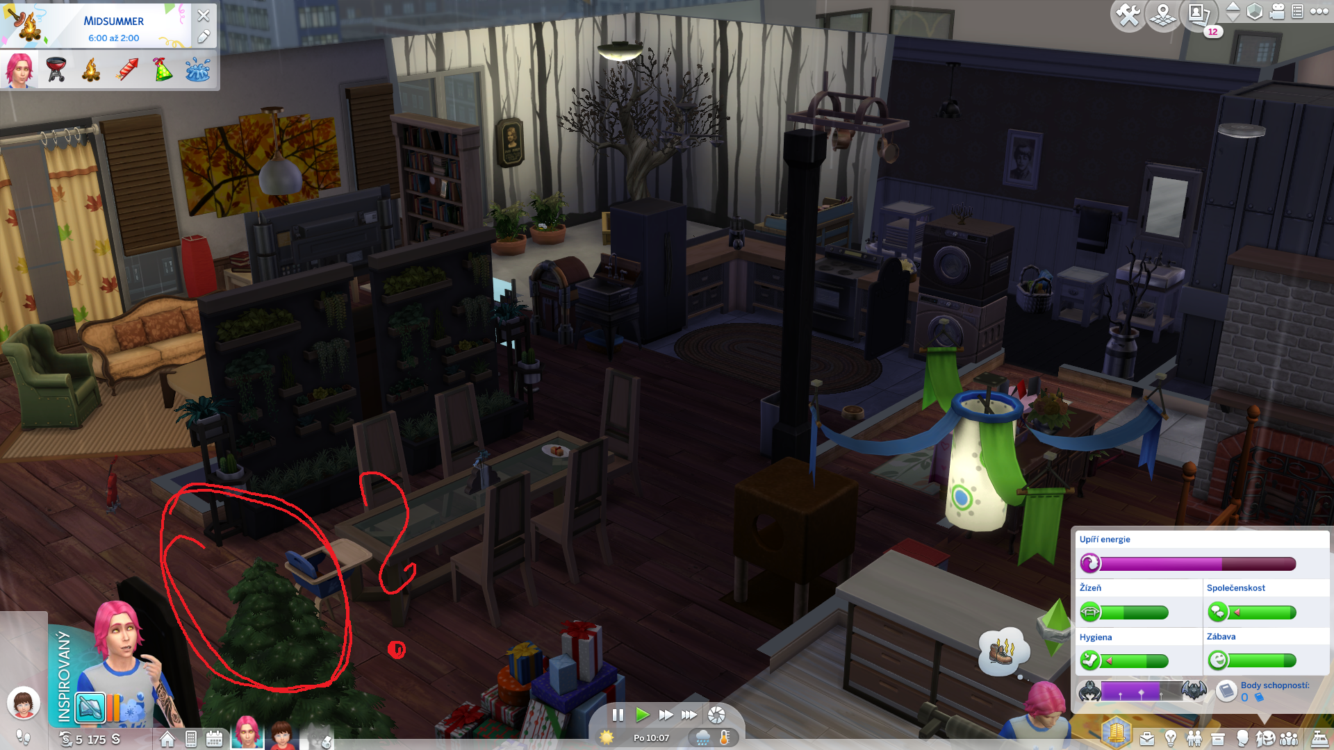 Solved: [BY DESIGN] My sims have no whims whatsoever - Answer HQ
