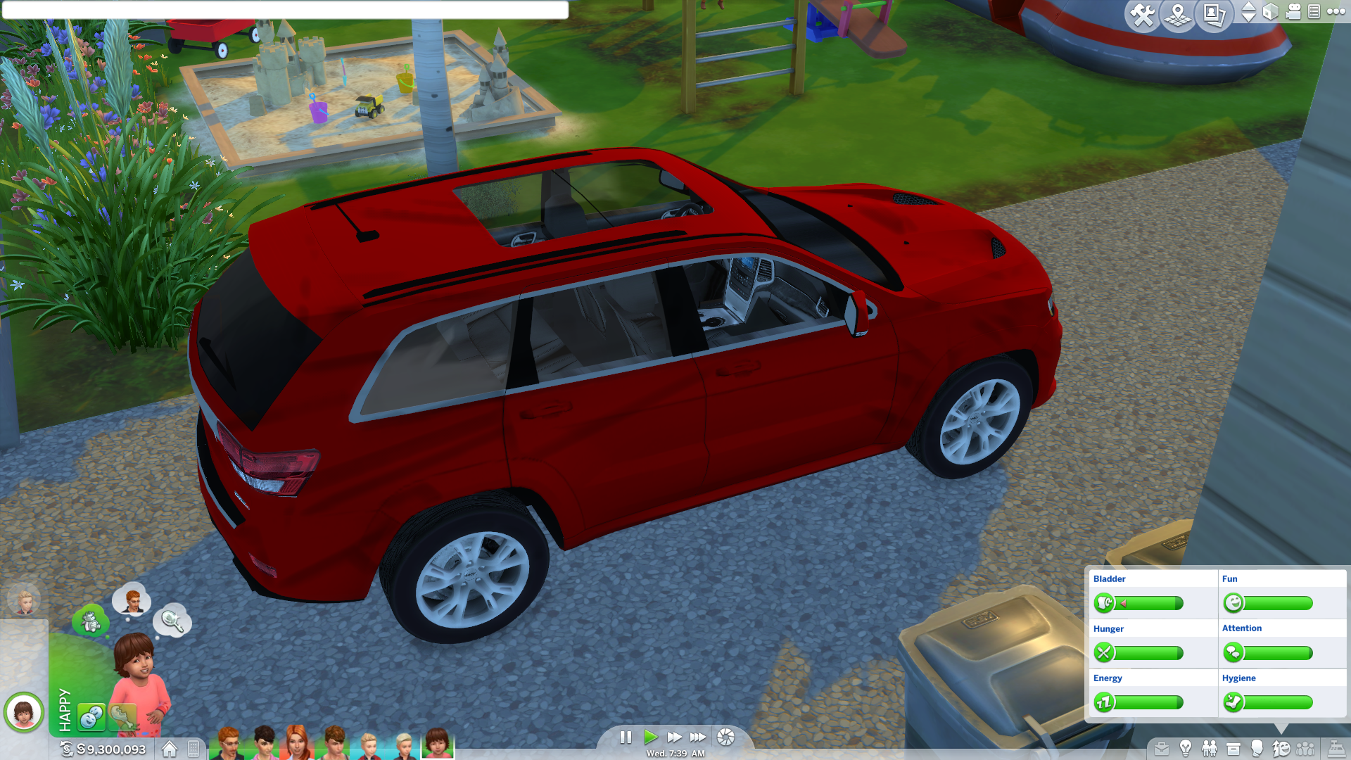 Sims 4 Cars The Car Database