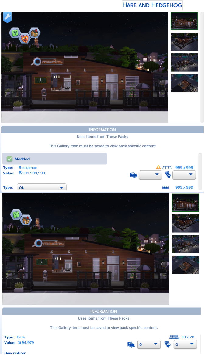 Solved: The Sims 4 Gallery Not Working After Recent Patch