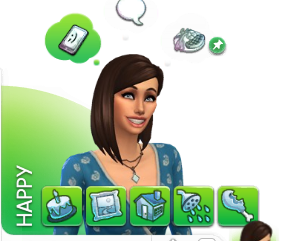Solved: Sims are singed/burnt randomly  - Answer HQ