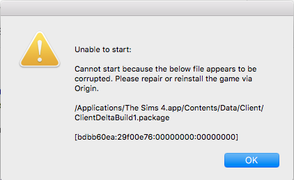Solved: Sims 4 Won't Open Due To Corrupted Files - Answer HQ