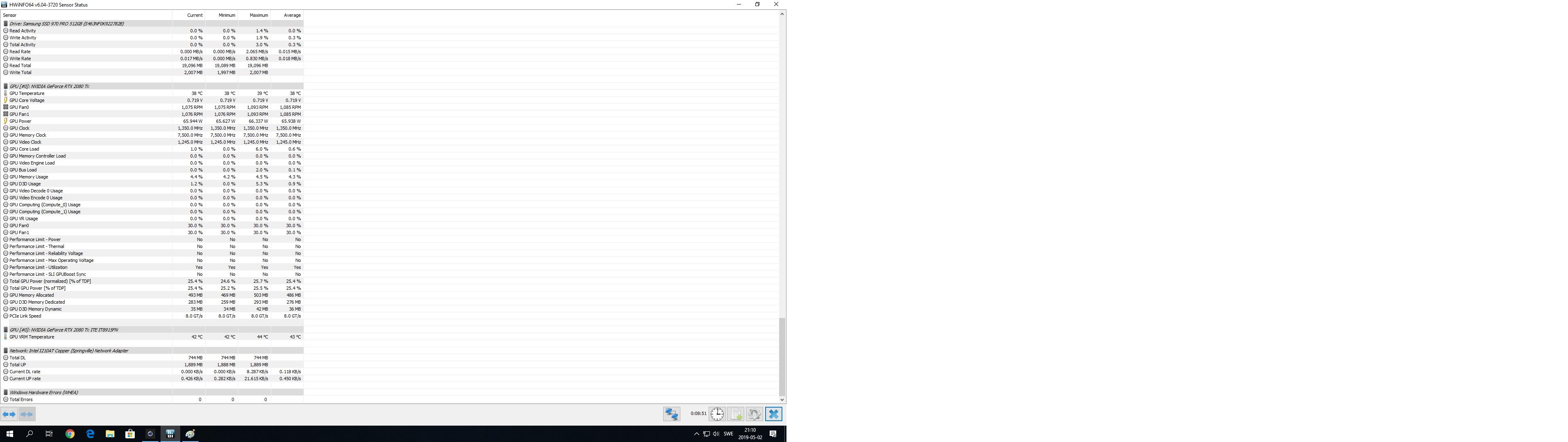 Apex Legends Crash no error - PC (apex_crash txt) - Page 15