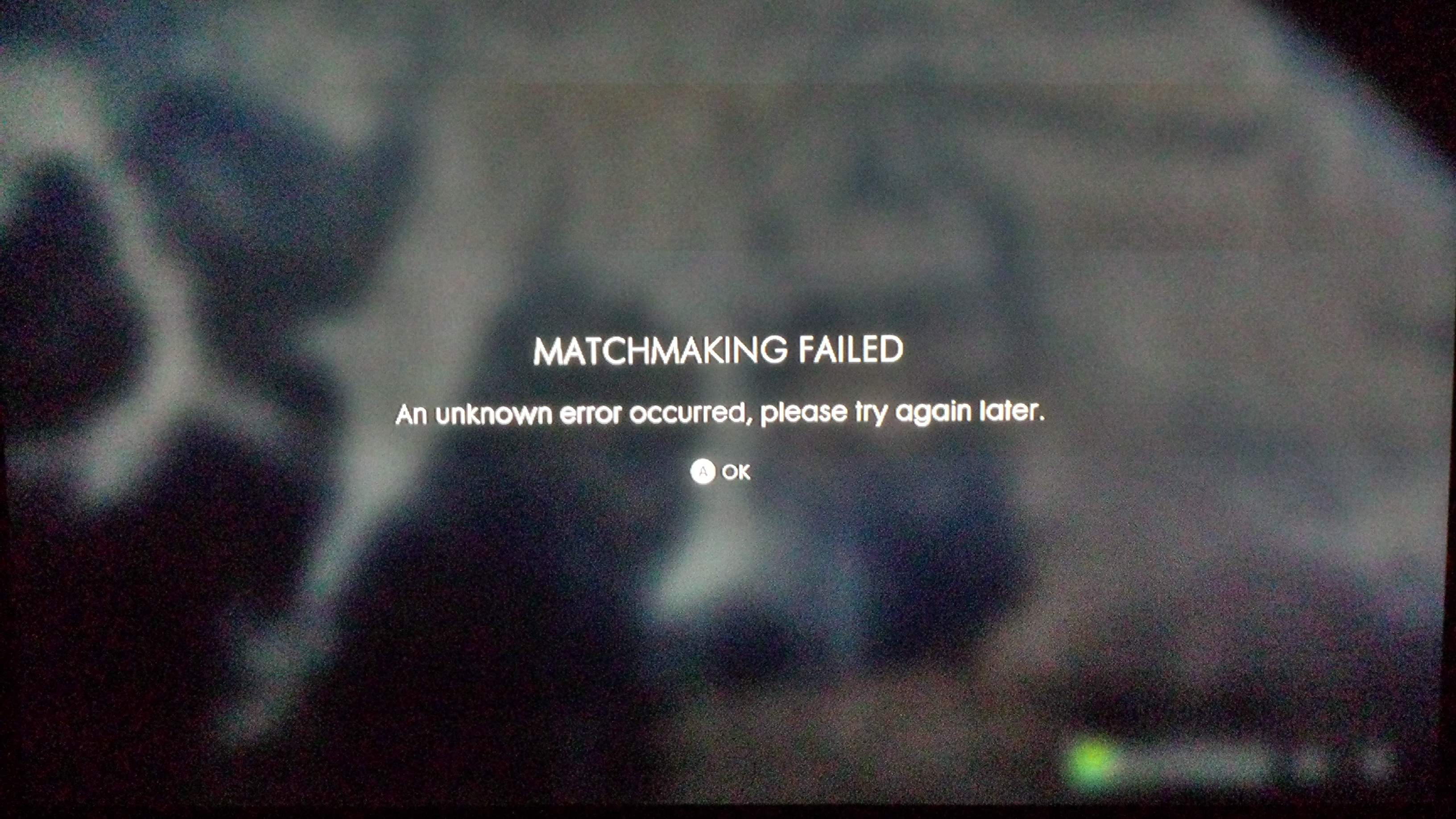 Cs go matchmaking failed your connection is not reliable