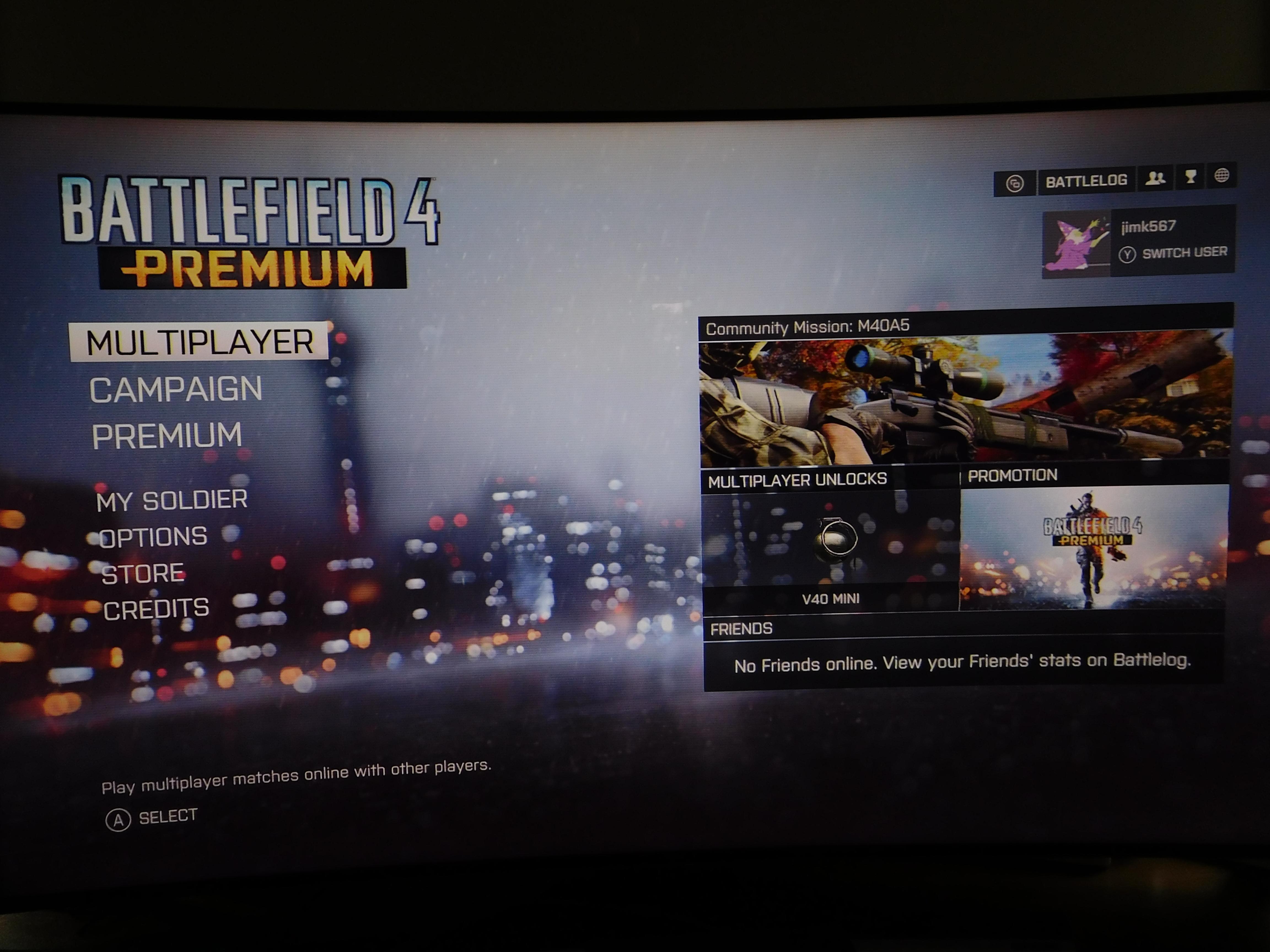 Battlefield 4 - EA Official Website