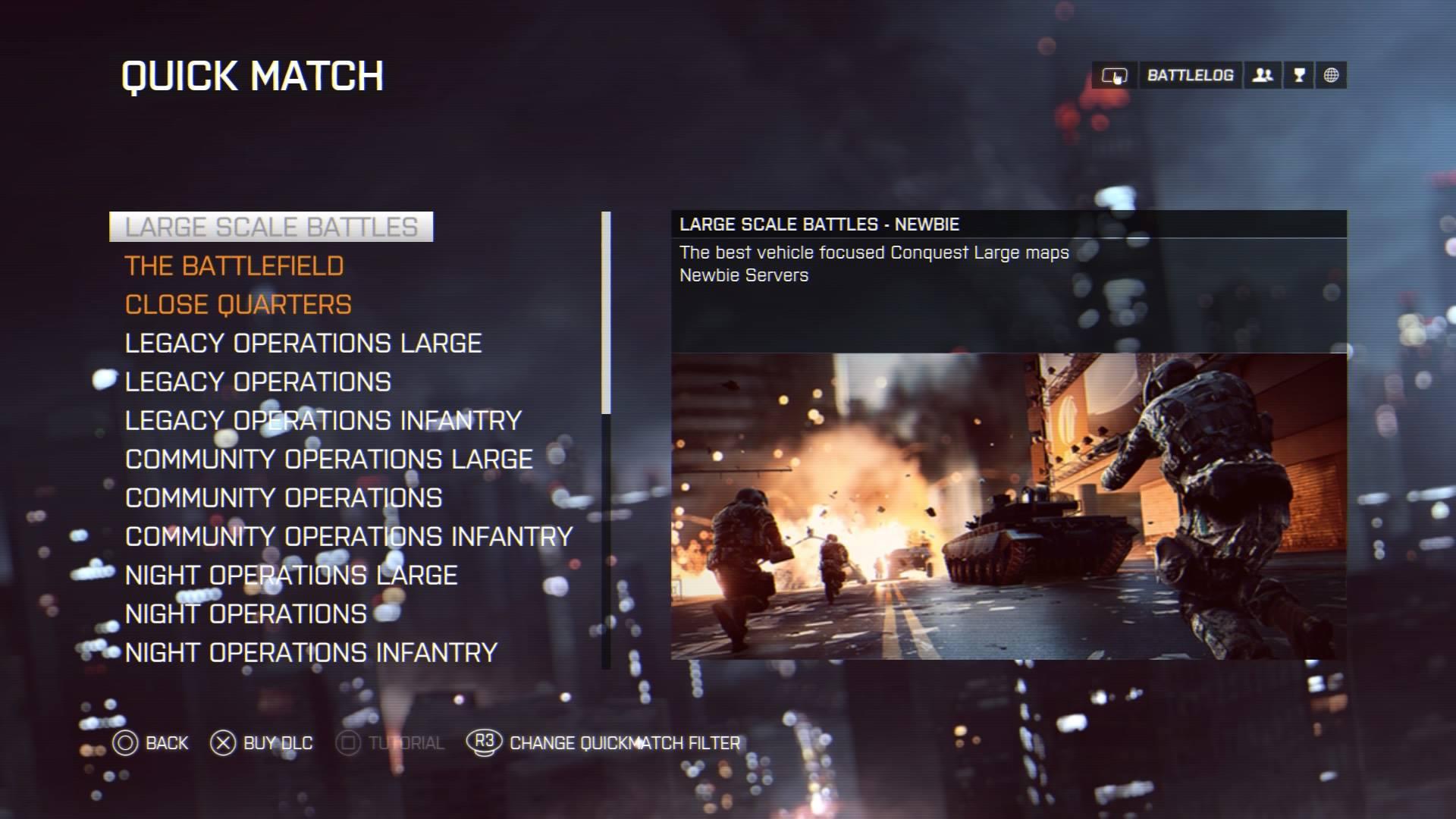 Games wallpapers Battlefield Hardline Criminal Activity