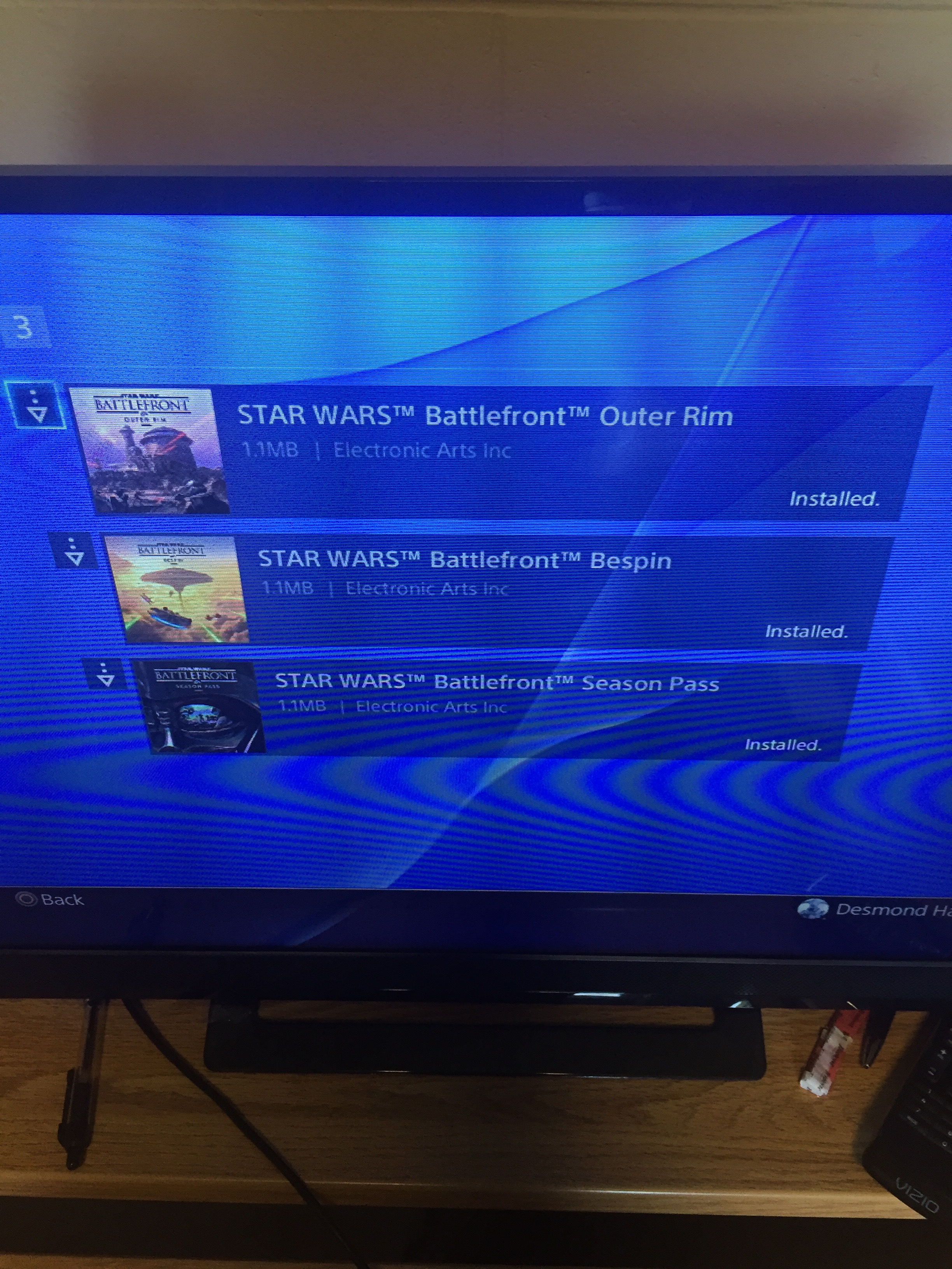 bf4 how to fix 61 installed ps4