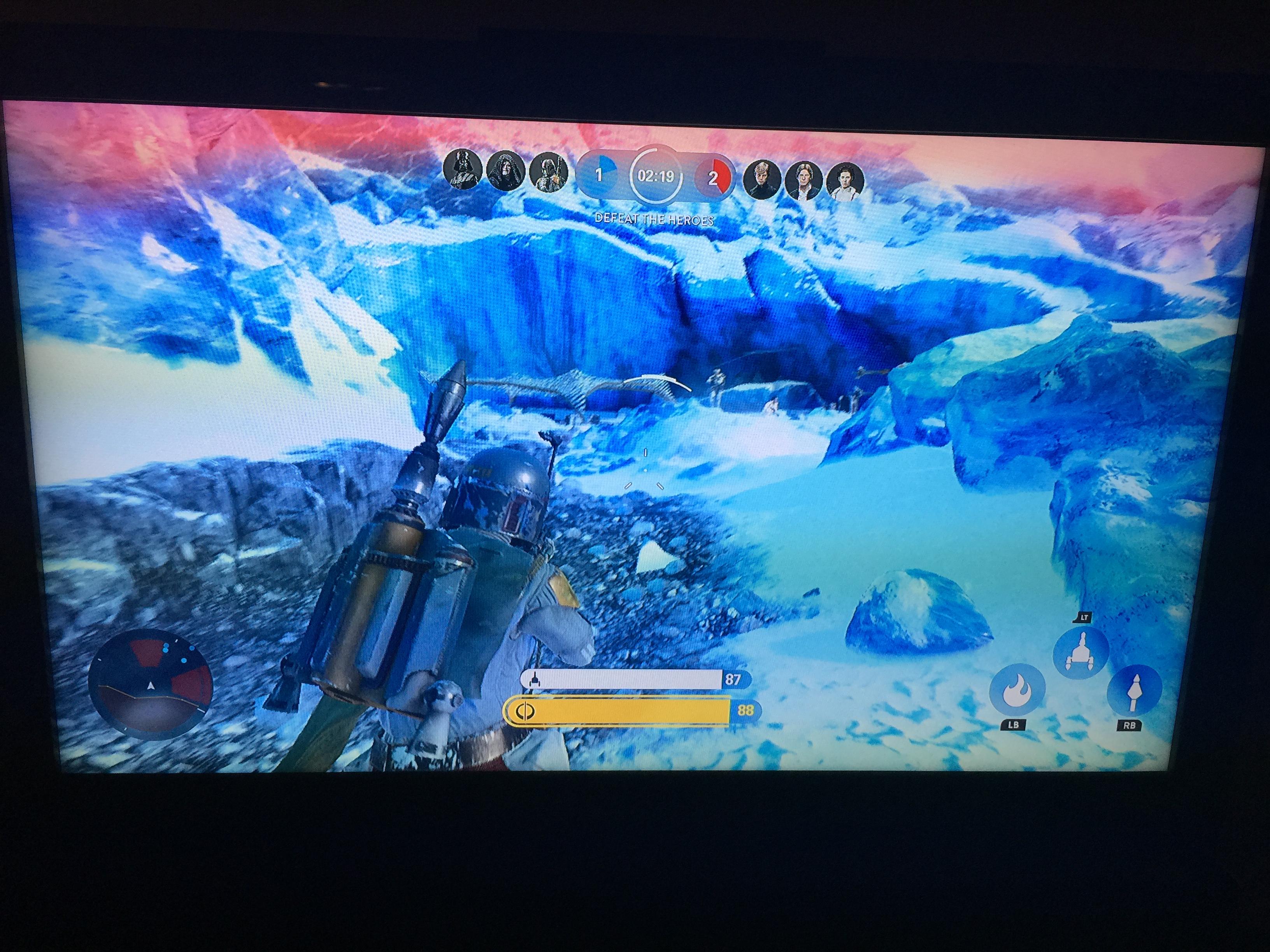 Freezing/Crashing Occassionally on Xbox One - Answer HQ