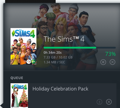 download for sims 4