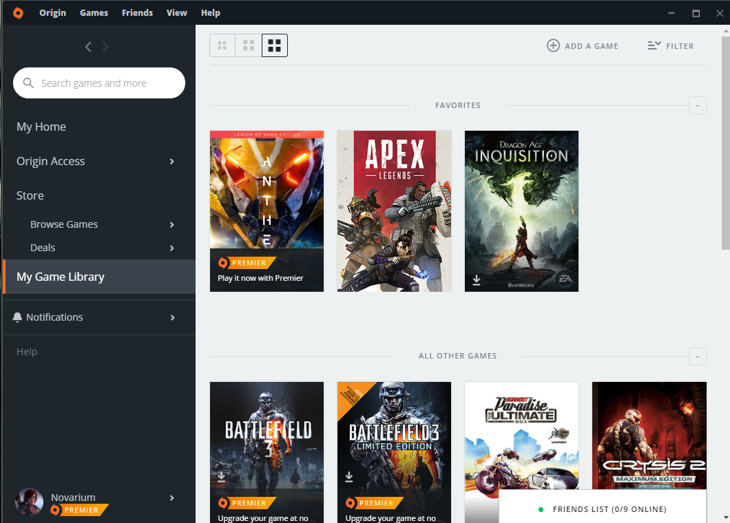 Anthem wont launch with premiere - Answer HQ