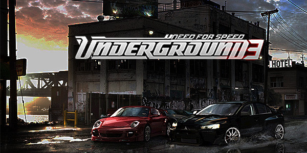 Need For Speed Underground 3 Page 8 Answer Hq