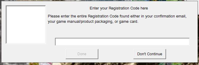 Simcity Activation Code