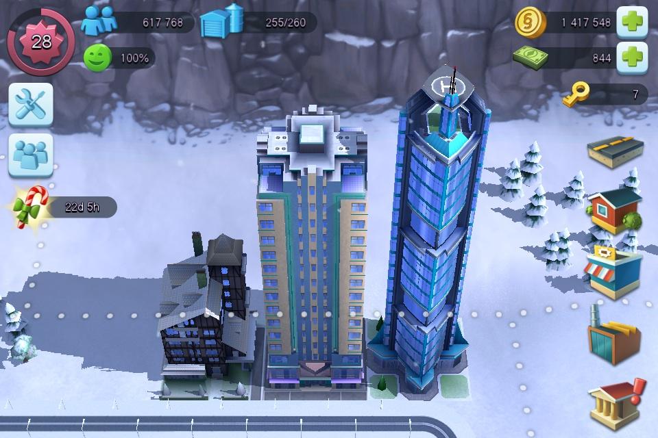 How To Add A Friend On Sim City Build It