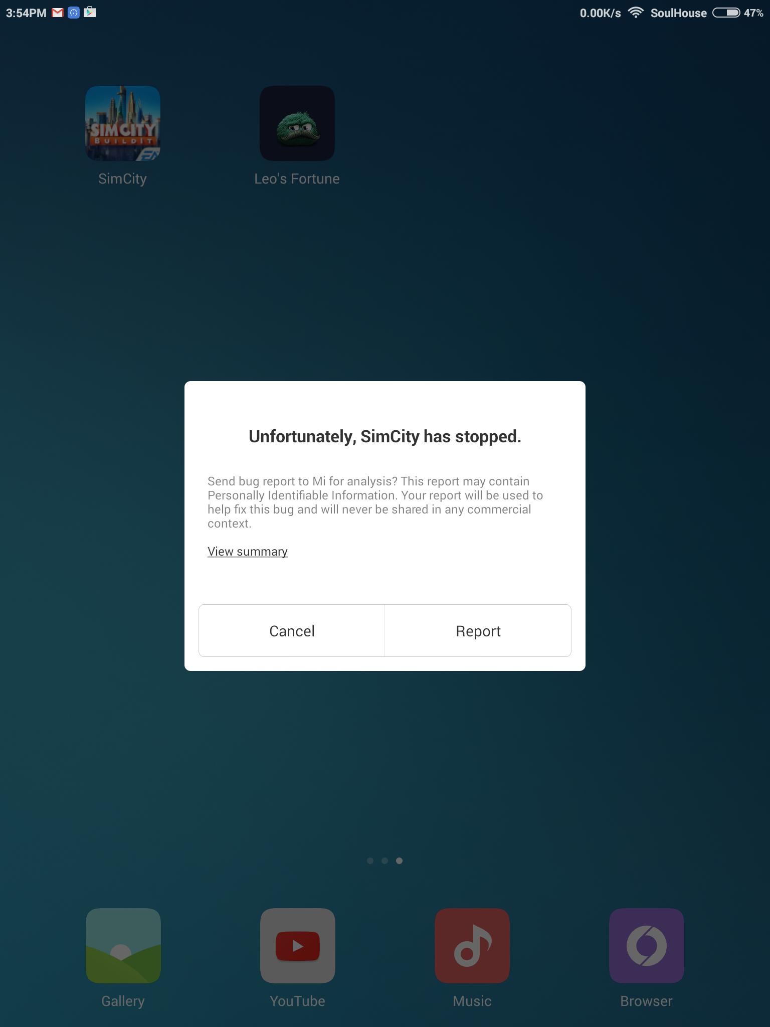 SimsCity Crashing on Startup, Please fix - Answer HQ