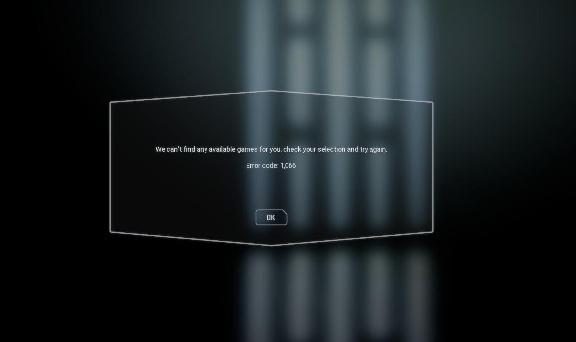 Hero Showdown Error 1066 - Answer HQ