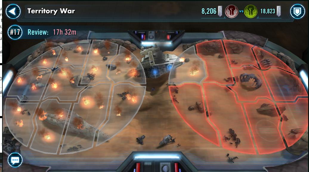 Avanzata guerra matchmaking FIX