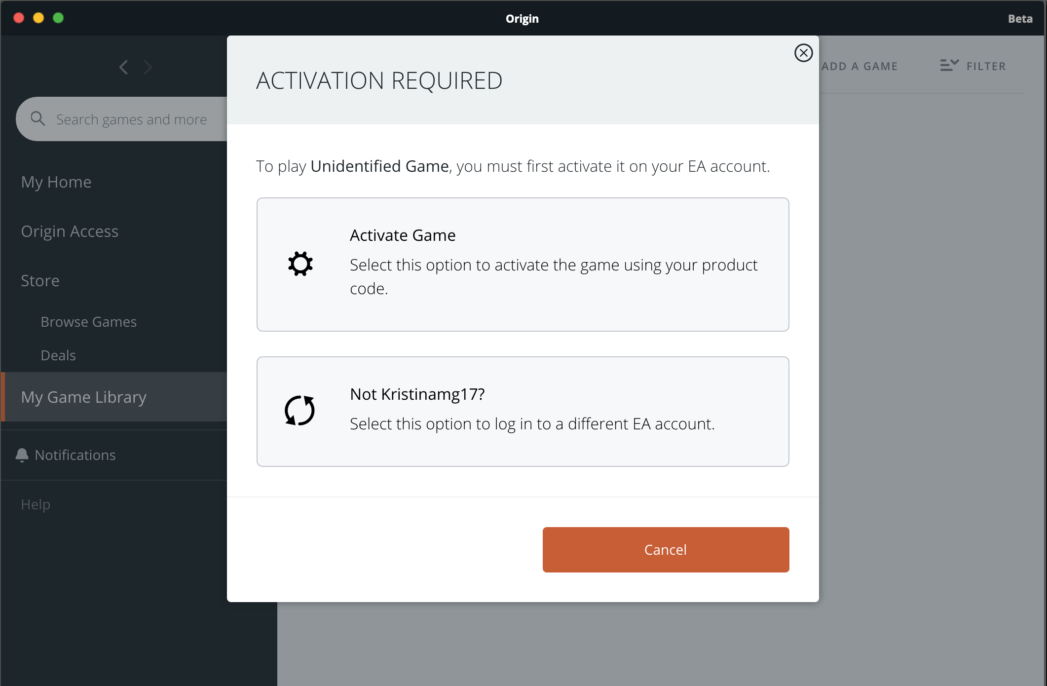 Origin Sims 3 EP download button not working - Answer HQ