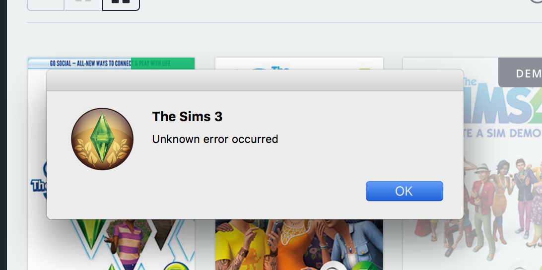my sims 3 is stuck on finalizing - Answer HQ