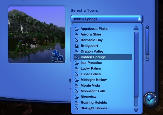 How do you access the Sims 3 Worlds? - Answer HQ