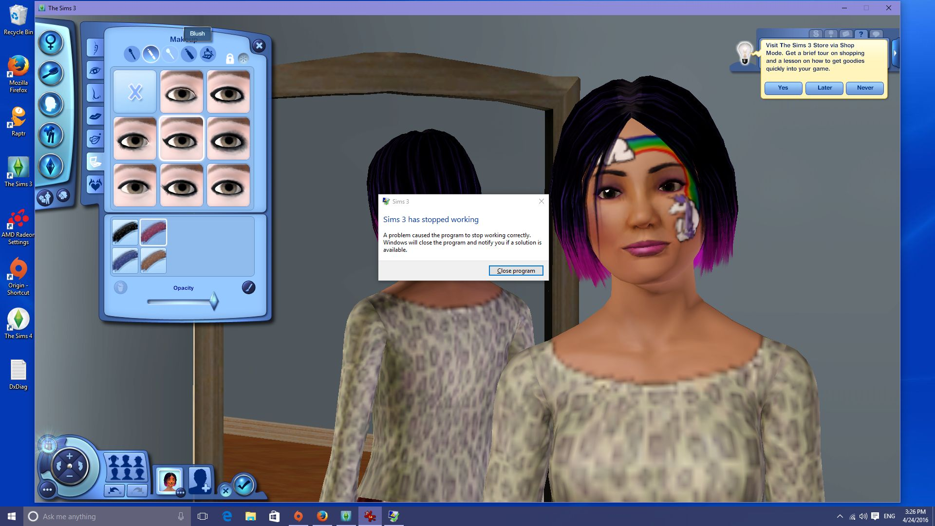 sims 3 download win 10