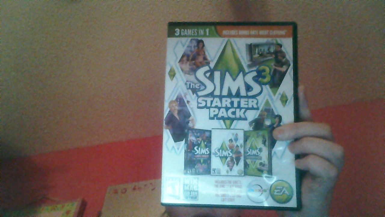 How to install the sims 3 starter pack on pc - Win_20170707_16_37_49_pro Jpg