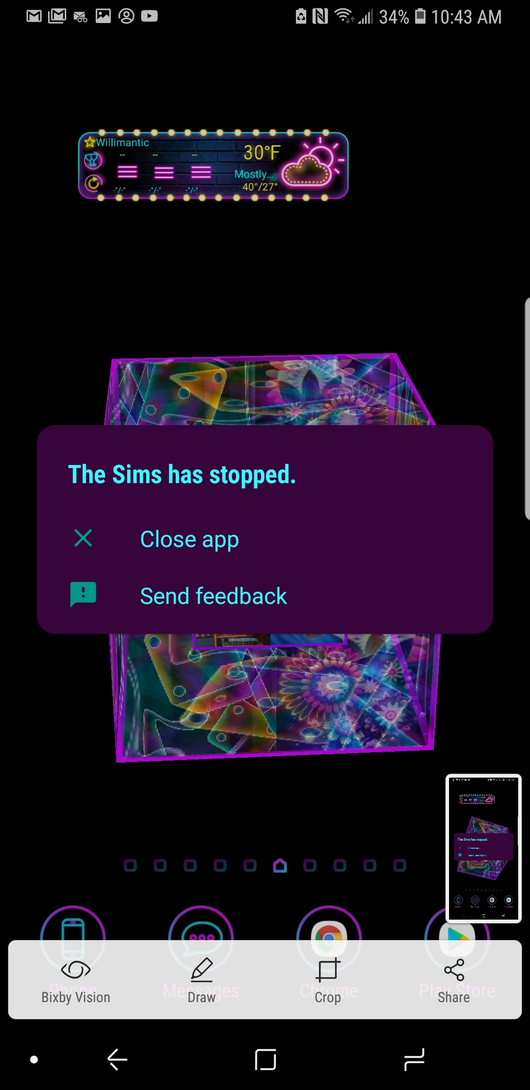 Solved: [Fixed] Game crashes when watching ads - Answer HQ