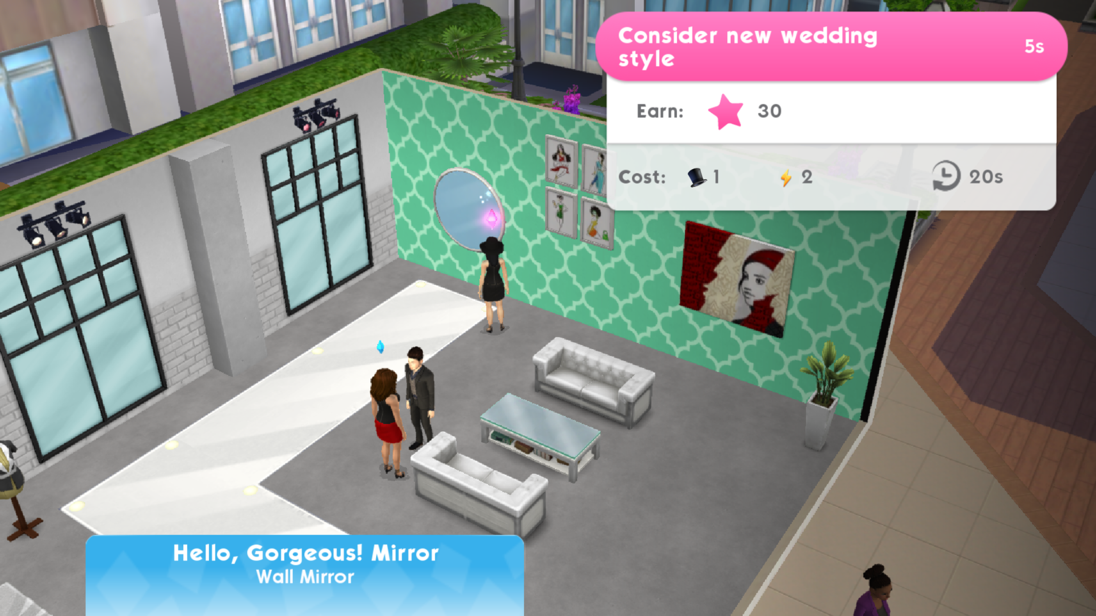 Solved Career Order Items Honeymoon Outfit Answer Hq