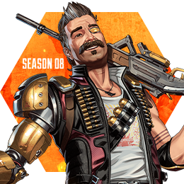 Apex Legends Season 8 Launch