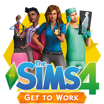 Sims 4 Get to Work Console