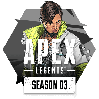 Apex Legends Season 3 Launch