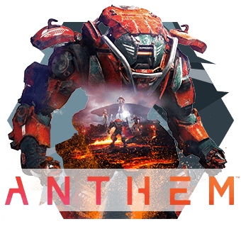 Anthem Launch