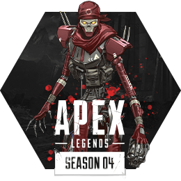 Apex Legends Season 4 Launch