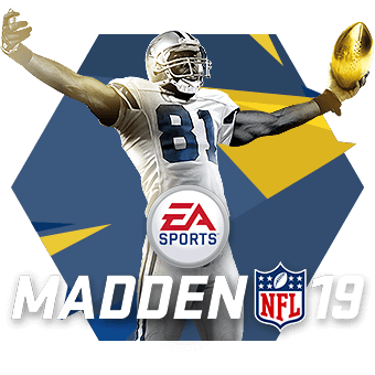 Madden NFL 19 Launch