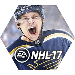 NHL 17 Launch