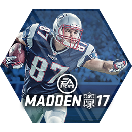 Madden NFL 17 Launch